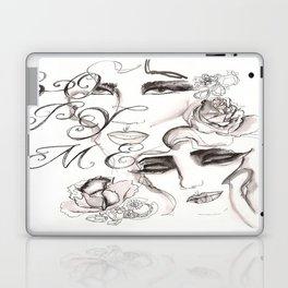 Copy Me Laptop & iPad Skin