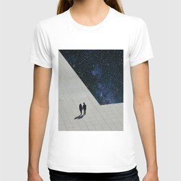 By Your Side T-shirt