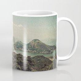 a piece of heaven Coffee Mug
