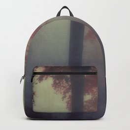 out of darkness Backpack