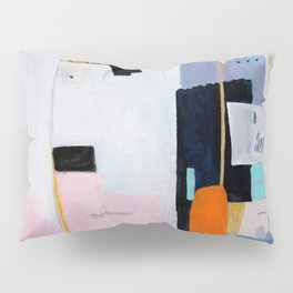 Behind the scenes Pillow Sham