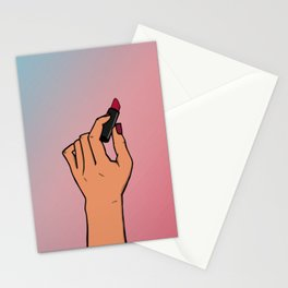 Stay Sexy Stationery Cards