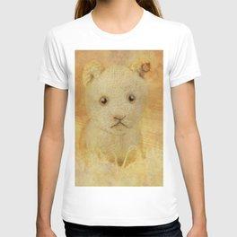 Little Lion cub T-shirt