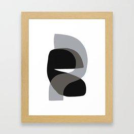 Skiffer Framed Art Print