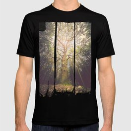The taller we are T-shirt