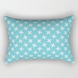 SCANDINAVIAN CROSSES 2 Rectangular Pillow