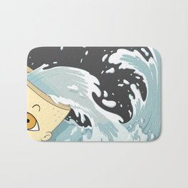 WATER Bath Mat