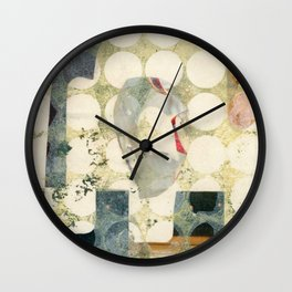 Falling Into Position, Original Wall Clock