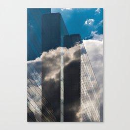 Twenty Five Canvas Print