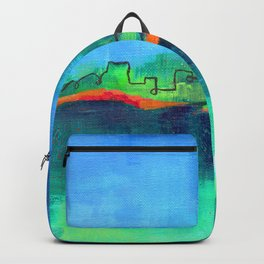 Passing Storms Backpack