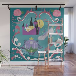 A Fairy Tale With A Happy Ending Wall Mural