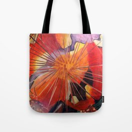 Microcosms of the Sea Tote Bag