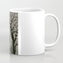 """Crab Apple and Sakura"" Coffee Mug"