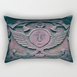 Hearts we leave Behind... Rectangular Pillow