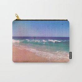 An Empty Beach Is The Best Kind Of Beach Carry-All Pouch