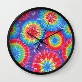 All Art Is Erotic Wall Clock