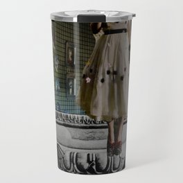 Odalisque IV Travel Mug