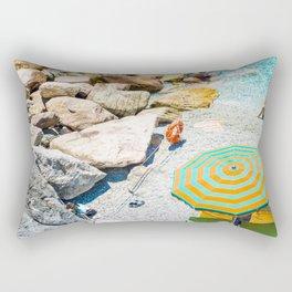 Umbrella Rectangular Pillow