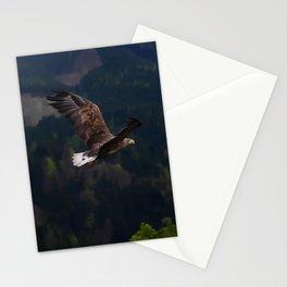 Adler Eagle Stationery Cards