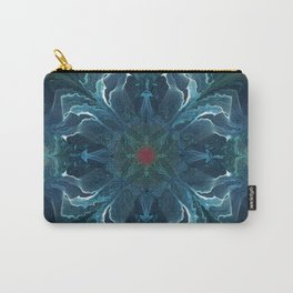 Valor and Mercy Carry-All Pouch