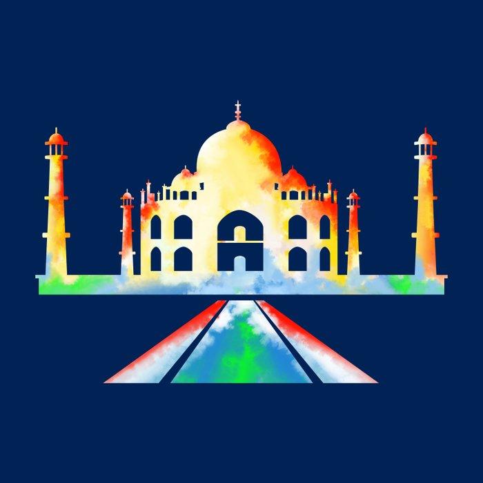 Taj Mahal Comforters
