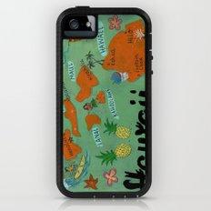 HAWAII iPhone (5, 5s) Adventure Case