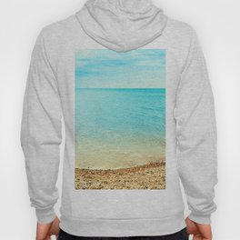 Summer Pebble Beach Hoody