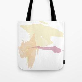 Fall Watercolor Tote Bag