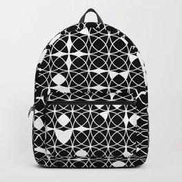 o x o - bw Backpack