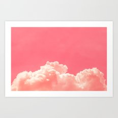 Summertime Dream Art Print