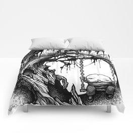 Tree Swing Comforters