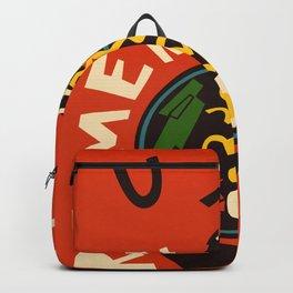 Yum Ramen Backpack