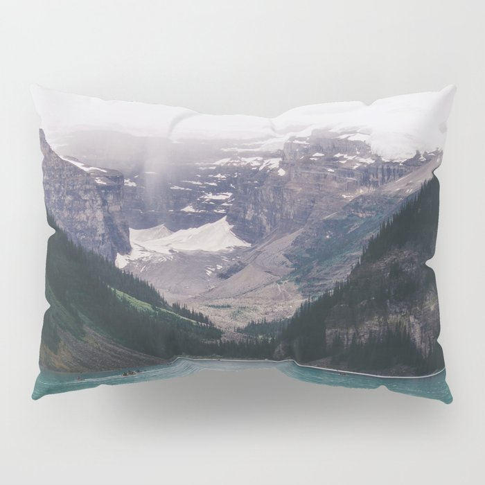 Lake Louise Pillow Sham