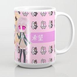 Hope vs Despair (Pink Ver.) Coffee Mug