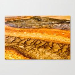Grand Prismatic Art Canvas Print