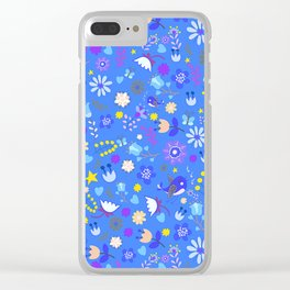 A Summer Song II Clear iPhone Case