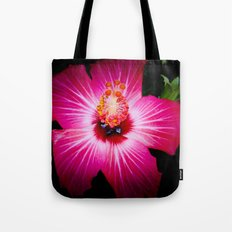 Bursting With Life Tote Bag