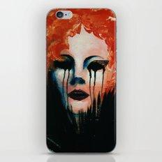 The Raven iPhone & iPod Skin