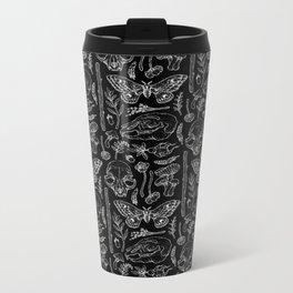 Witchcraft - [spells] B&N Metal Travel Mug