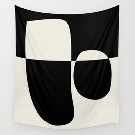 // Reverse 02 Wall Tapestry