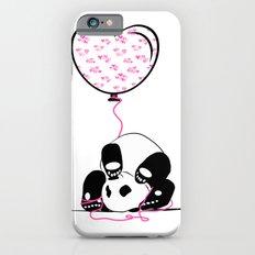 Lovely Panda Slim Case iPhone 6s