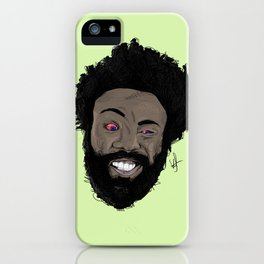This is America iPhone Case