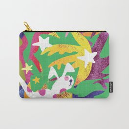 A Sweet Dimension Carry-All Pouch
