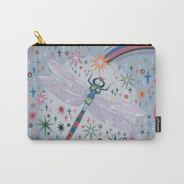Exploring dream worlds Carry-All Pouch