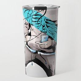 Coupure / #2 Travel Mug