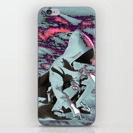 Memories of the Moon iPhone Skin