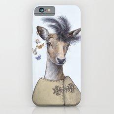 Fashion deer iPhone 6s Slim Case