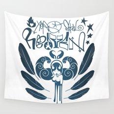 Aerosoul Heaven Wall Tapestry