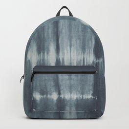 Tye Dye Gray Backpack