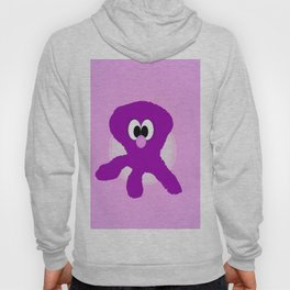 Octupus Hoody